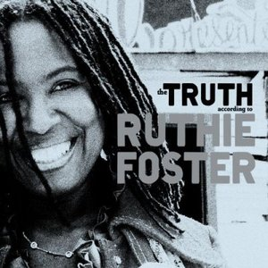 Image for 'The Truth According to Ruthie Foster'