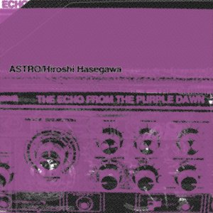 Image for 'The Echo From The Purple Dawn'
