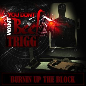 Image for 'Burnin Up the Block - Single'