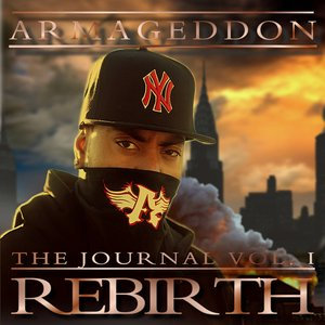 Image for 'The Journal Vol I: Rebirth'