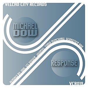 Image for 'Response (Sebastien Hax Remix)'