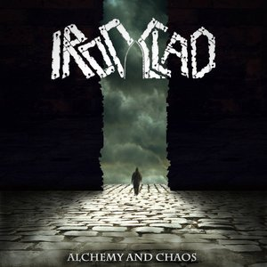 Image for 'Alchemy and Chaos'