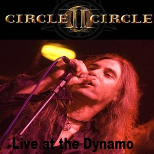 Image pour 'Live at the Dynamo'
