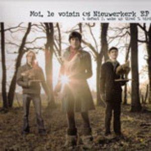Image for 'Nieuwerkerk EP'