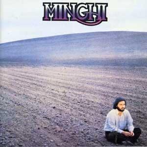 Image for 'Minghi'