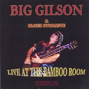 Image for 'Live At The Bamboo Room - Florida'