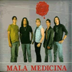 Image for 'Mala Medicina'