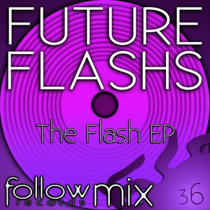 Image pour 'The Flash EP'