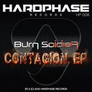 Imagem de 'Contagion EP'