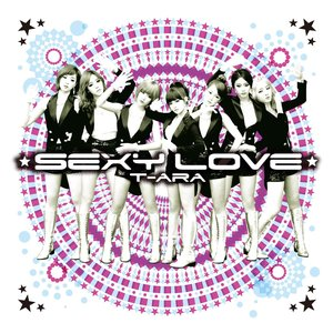 Image for 'Sexy Love'