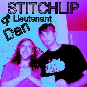 "Image for 'Stitchlip & Lieutenant Dan  ""Whats the Damn Deal?""'"