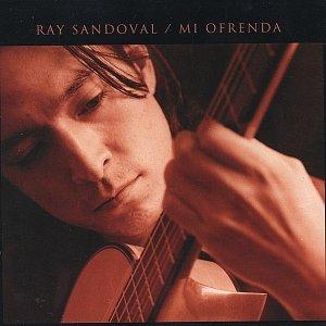 Image for 'Mi Ofrenda (Jacket CD)'