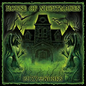 Image for 'House of Nightmares'