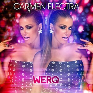 Image for 'Werq - Single'