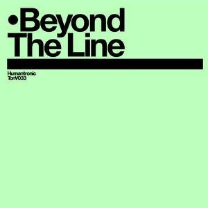 Image for 'Beyond The Line EP'