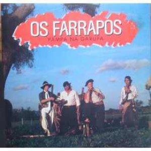 Image for 'Os Farrapos'