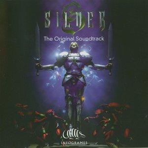 Image for 'Silver Original Soundtrack'