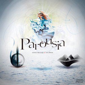 Image for 'Parousia'