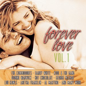 Image for 'Forever Love - Oldies Vol. 1'