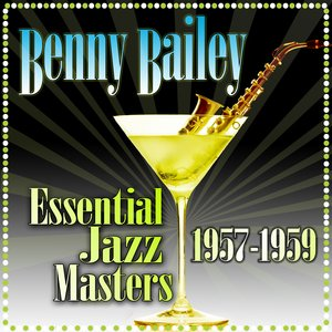 Image for 'Essential Jazz Masters (1957-1959)'