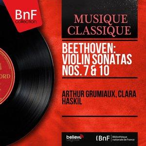 Imagem de 'Beethoven: Violin Sonatas Nos. 7 & 10 (Mono Version)'
