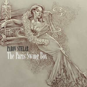 Image for 'The Paris Swing Box'