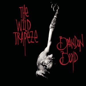 Immagine per 'The Wild Trapeze'