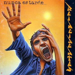 Image for 'Nunca Es Tarde'