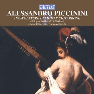Image for 'Piccinini: Intavolatura di Liuto, et di Chitarrone, Book 2'