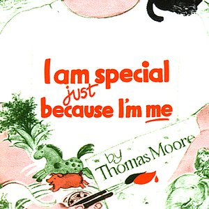 Image for 'I Am Special Just Because I'm Me'