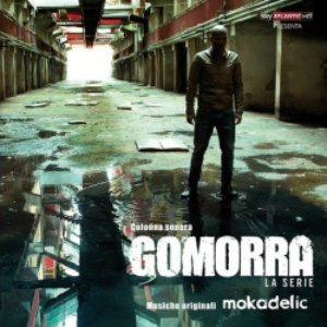 Image for 'Gomorra: La Serie'