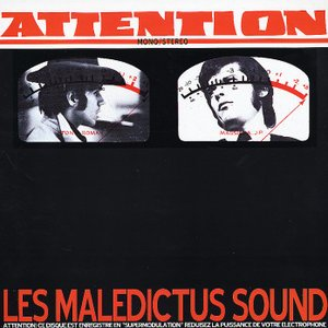 Image for 'Les Maledictus Sound'