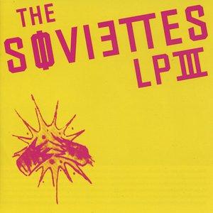 Imagem de 'LP III (with Bonus Track)'