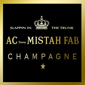 Image for 'Champage - Single'