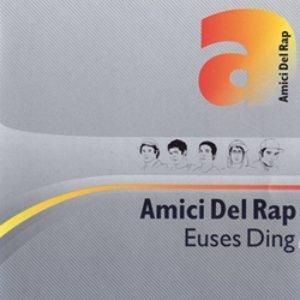 Image for 'Amici Del Rap'