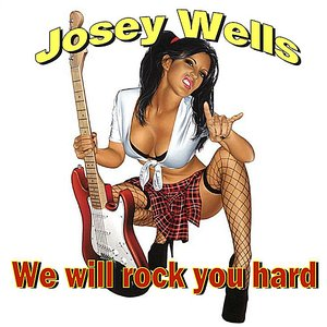 Image for 'We Will Rock You Hard'