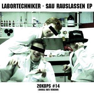 Image for 'Sau Rauslassen EP'