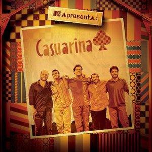 Bild für 'MTV Apresenta Casuarina'