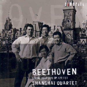 Immagine per 'Shanghai Quartet'