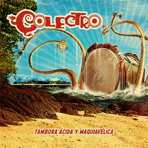 Image for 'Colectro'
