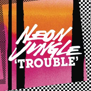 Image for 'Trouble Remixes'