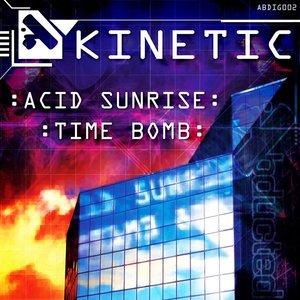 Immagine per 'Acid Sunrise/ Time Bomb'