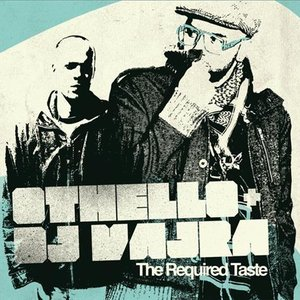 Image for 'Othello and DJ Vajra'
