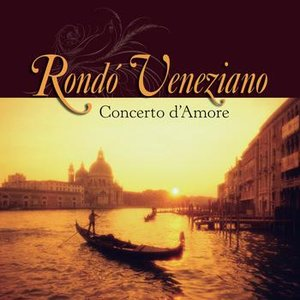 Image for 'Concerto D'Amore'