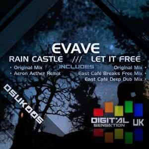 Image for 'Rain Castle / Let It Free'