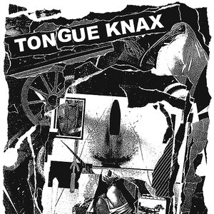 Image for 'Tongue Knax'