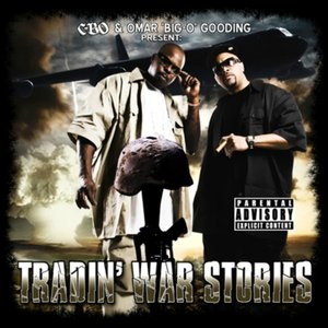 Image for 'Tradin War Stories'