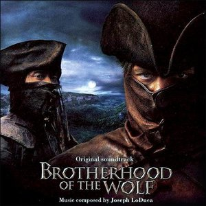 Image for 'Brotherhood of the Wolf'