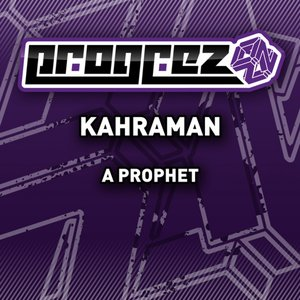 Image pour 'A Prophet'
