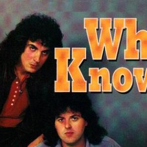 Image for 'Who Knows'